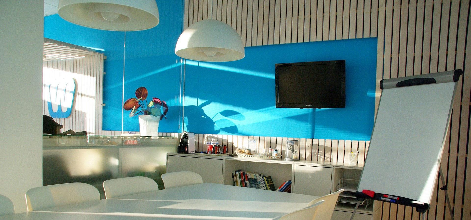 radni prostor sala za sastanke