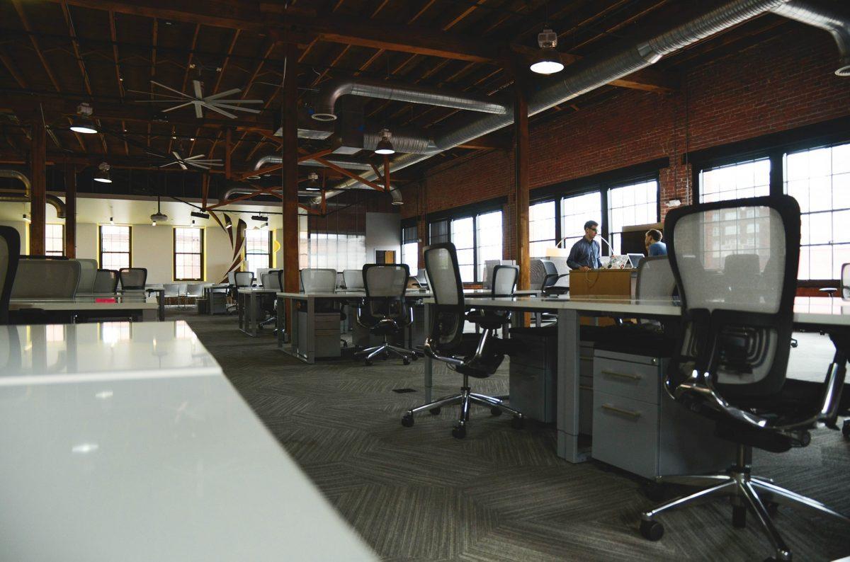 Radni prostor utiče na radno okruženje